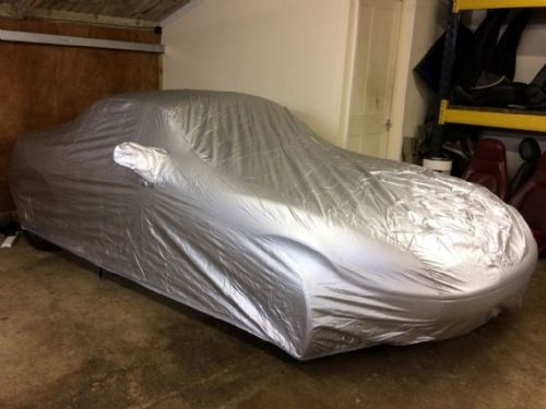 Car Cover, complete, Mazda MX-5 mk1 & mk2, waterproof